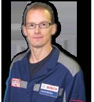 Christopher Bloor Injection Workshop Manager