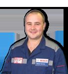 Gary Hartley Injector Workshop Team Member