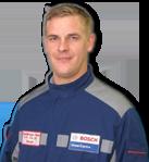 Stuart Preston Fuel Pump Workshop Team Member