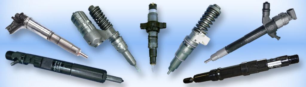 Common Injectors